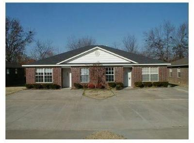 Fort Smith Multi Family Home For Sale: 5000 Allison