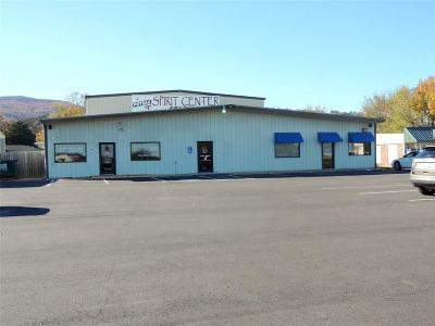 Poteau Commercial For Sale: 2803 Broadway ST