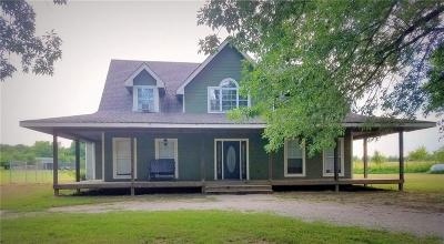 Sallisaw Single Family Home For Sale: 0 S 4620 RD