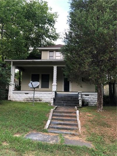 Van Buren Single Family Home For Sale: 905 William Penn ST