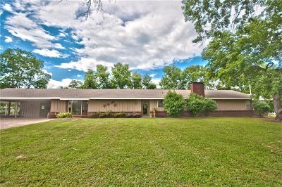 Fort Smith Single Family Home For Sale: 9515 Moody RD