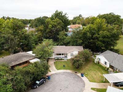Fort Smith Single Family Home For Sale: 2018 S O ST