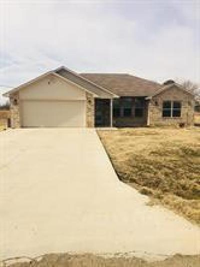 Spiro Single Family Home For Sale: 3005 CREEK