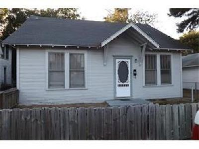 Fort Smith Single Family Home For Sale: 514 S 18Th ST