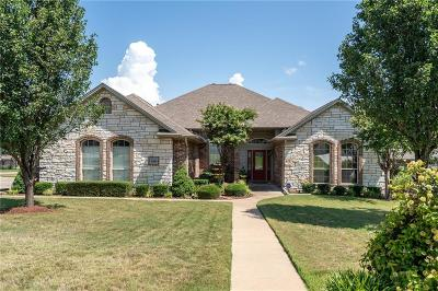 Van Buren Single Family Home For Sale: 1403 Timberland DR