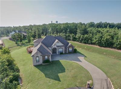 Greenwood Single Family Home For Sale: 1198 Highland CIR