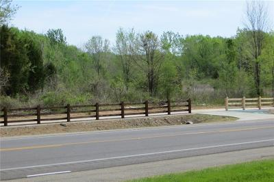 Fort Smith Residential Lots & Land For Sale: Tbd Riverfront Drive