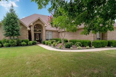 Fort Smith Single Family Home For Sale: 12714 Marble DR