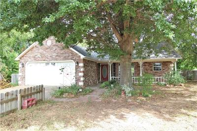 Van Buren Single Family Home For Sale: 2209 Diamond CIR