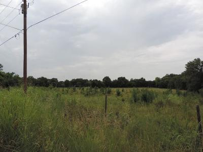 Pocola Residential Lots & Land For Sale: 9N-27E-30 West George