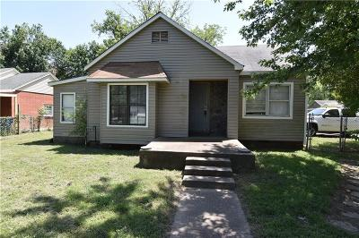 Fort Smith Single Family Home For Sale: 3900 Morris DR
