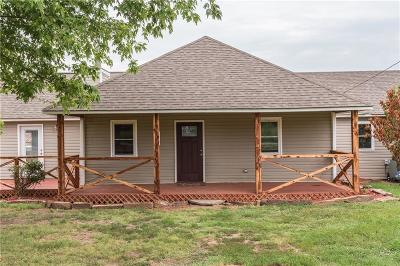 Lavaca Single Family Home For Sale: 8400 Craft RD
