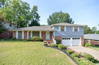 Fort Smith Single Family Home For Sale: 6510 Q ST