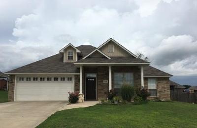 Van Buren Single Family Home For Sale: 2508 Griffin ST