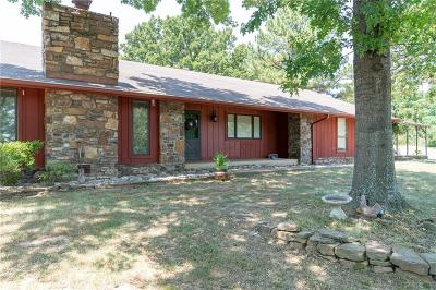 Van Buren Single Family Home For Sale: 1723 Highway 282