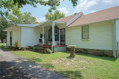 Van Buren Single Family Home For Sale: 4436 N Highway 59