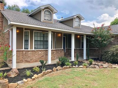 Greenwood Single Family Home For Sale: 810 Crooked Creek RD