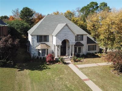 Fort Smith Single Family Home For Sale: 209 Rivercrest DR