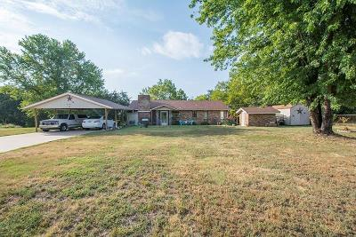 Greenwood Single Family Home For Sale: 2720 Been Ridge RD