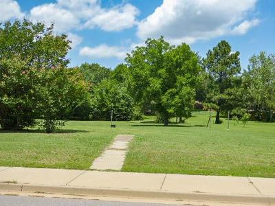 Fort Smith Residential Lots & Land For Sale: 7816 Texas Road