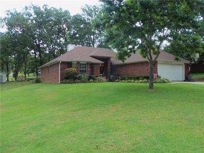Greenwood Single Family Home For Sale: 508 Kimberly DR