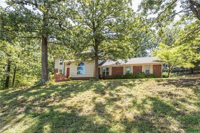 Fort Smith Single Family Home For Sale: 3415 S 29th CIR