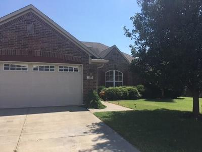 Greenwood Single Family Home For Sale: 169 Pecan LN