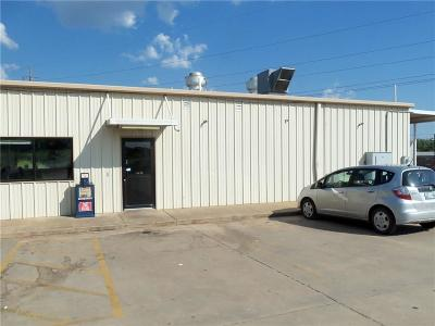 Fort Smith Commercial For Sale