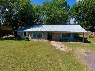 Spiro Single Family Home For Sale: 23256 Coal Creek RD