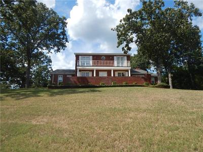 Fort Smith Single Family Home For Sale: 7315 Riviera DR
