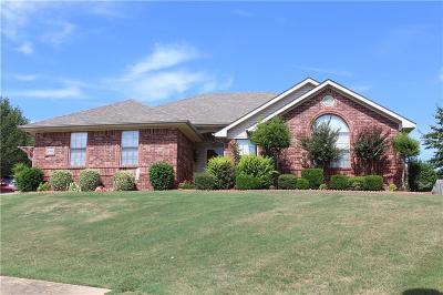 Van Buren Single Family Home For Sale: 2720 Northridge CIR