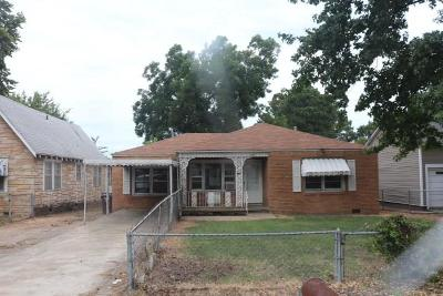 Fort Smith Single Family Home For Sale: 4507 Berkley AVE