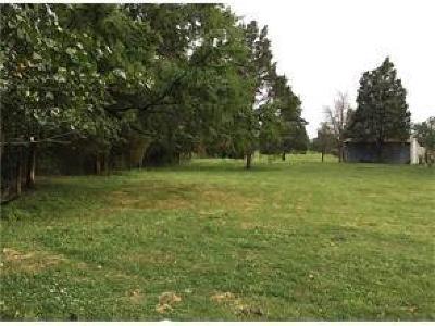 Van Buren Residential Lots & Land For Sale: TBD Skyline DR