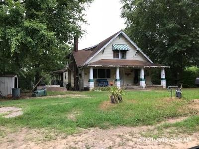 Mulberry Single Family Home For Sale: 730 Main ST