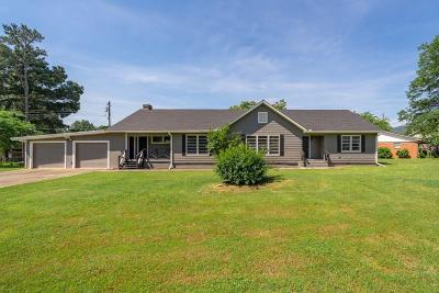 Leflore County Single Family Home For Sale: 205 Bowlin DR
