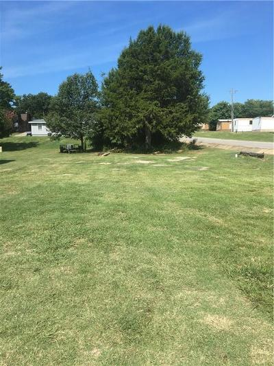 Poteau Residential Lots & Land For Sale: 100 Rhonda