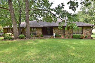 Fort Smith Single Family Home For Sale: 2601 Glen Flora