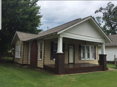 Fort Smith Single Family Home For Sale: 610 N 22nd ST