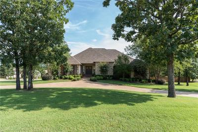 Greenwood Single Family Home For Sale: 1668 Crestwood LN