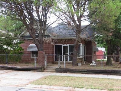 Fort Smith Single Family Home For Sale: 1811 S T ST