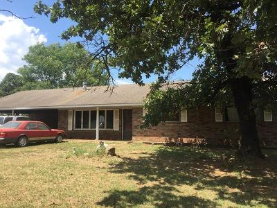 Farm For Sale: 25616 Rock Jail RD