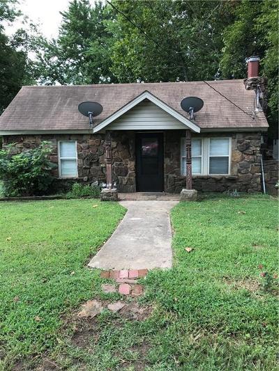 Van Buren Single Family Home For Sale: 5357 Figure Five