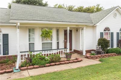 Van Buren Single Family Home For Sale: 2203 Diamond CIR