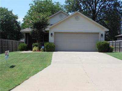 Fort Smith Single Family Home For Sale: 1911 N 14th ST