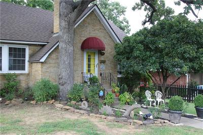 Fort Smith Single Family Home For Sale: 2001 S P ST