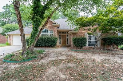 Fort Smith Single Family Home For Sale: 3205 Fincastle DR