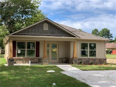 Fort Smith Single Family Home For Sale: 2209 N 31st ST