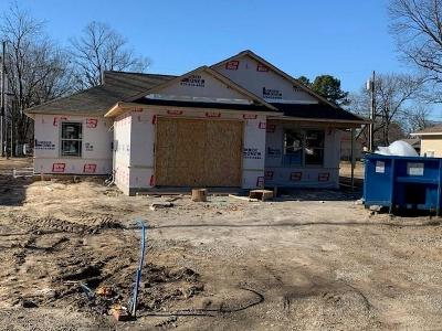 Fort Smith Single Family Home For Sale: 2217 N 31st ST