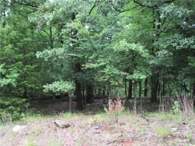 Mountainburg Residential Lots & Land For Sale: TBD Gods Ranch RD