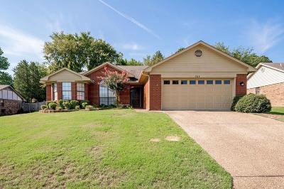 Van Buren Single Family Home For Sale: 708 Northview